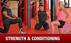 C3-Strength-Conditioning