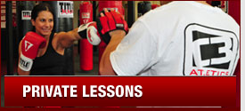 C3-Athletics - Private Lessons